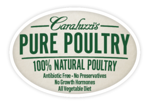 Pure Poultry Logo