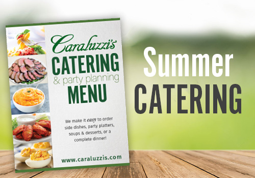Caraluzzi's Summer Catering