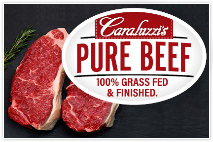 Caraluzzi's Pure Beef
